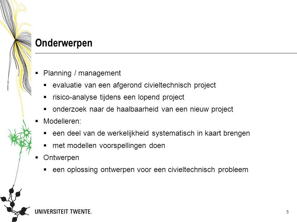Contactinformatie  Bachelor-eindopdracht-CiT@utwente.nl  Lisette Woud  HR Z221, 053 4892584  l.a.woud@utwente.nl  Ellen van Oosterzee:  HR Z-210, 053-489 4326  Handleiding  Blackboard  Website: http://www.utwente.nl/cit/onderwijs/bachelor_eindopdrachten 16