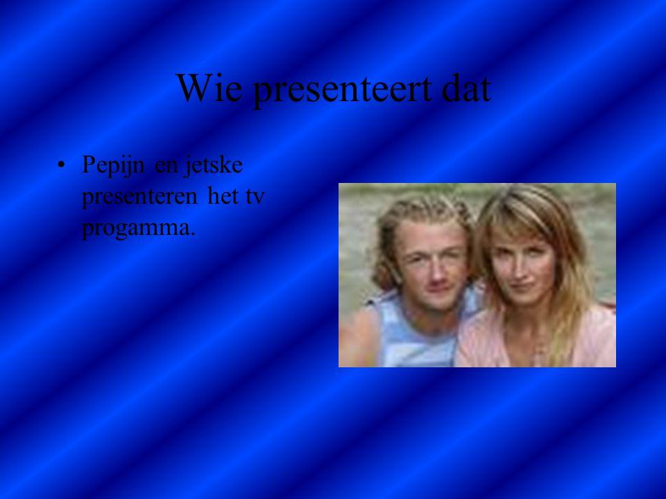 Jetske van den Elsen •Jetske van den elsen is geboren 1 september 1972 in Bilt.