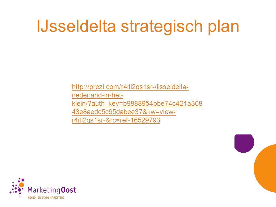 IJsseldelta strategisch plan http://prezi.com/r4iti2qs1sr-/ijsseldelta- nederland-in-het- klein/?auth_key=b9888954bbe74c421a308 43e8aedc5c95dabee37&kw=view- r4iti2qs1sr-&rc=ref-16529793