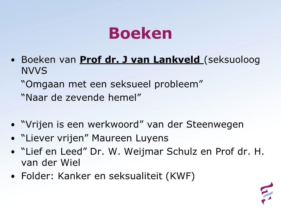 Boeken • Boeken van Prof dr.