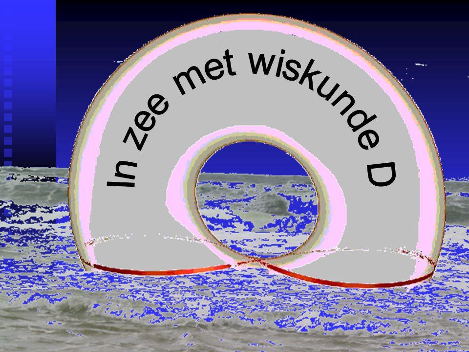  Meer info over wiskunde D: www.ctwo.nl  Vragen?  Flyers