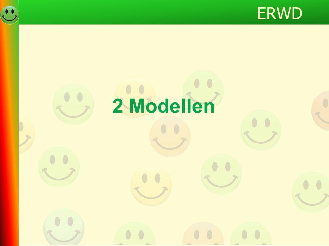 2 Modellen ERWD
