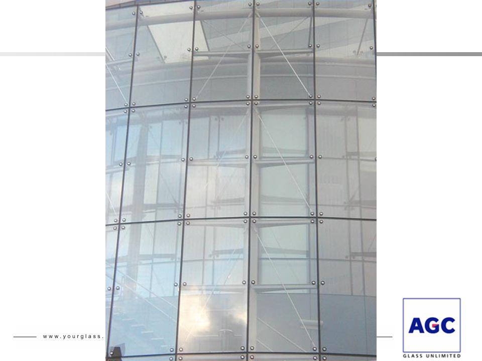 Glasdikte – Daken  Belastingen te beschouwen: –Wind –Eigen gewicht –Sneeuw  Bijkomende parameters : -Hoogteligging van het gebouw -Helling van de beglazing