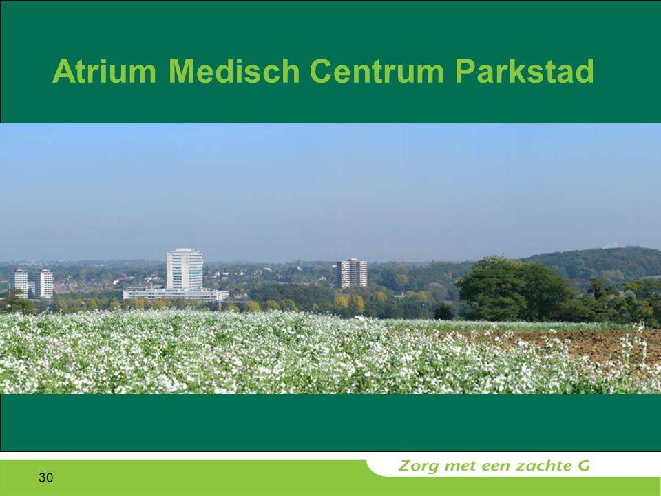 30 Atrium Medisch Centrum Parkstad