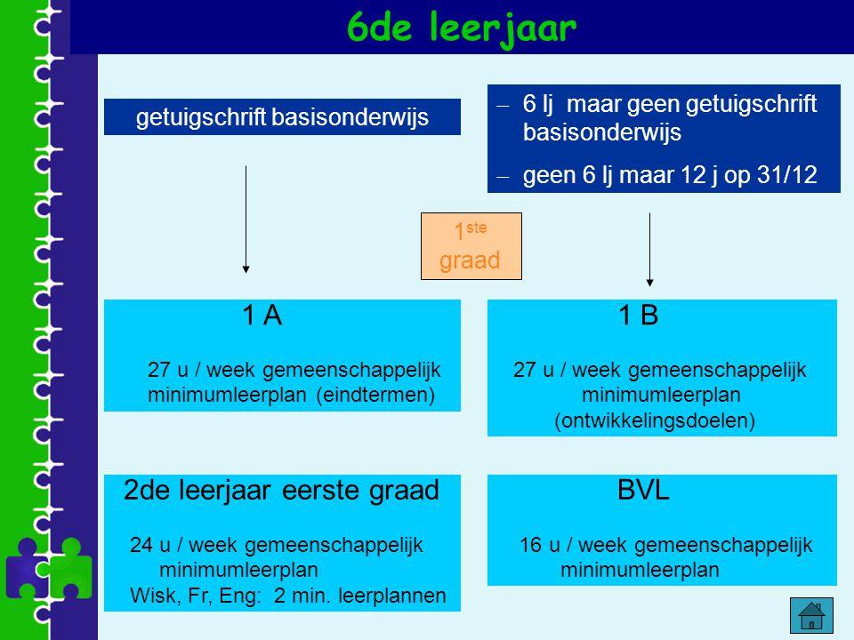 Profiel van de richting Wat kan ik na de 2de graad: - De meest voorkomende houtsoorten, hun eigenschappen en hun verwerkingsprincipes herkennen.
