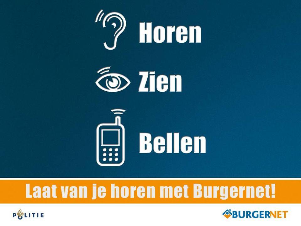 Twan de Vos Doe mee met Burgernet