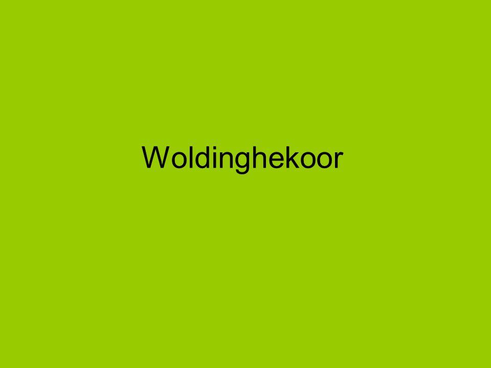 Woldinghekoor