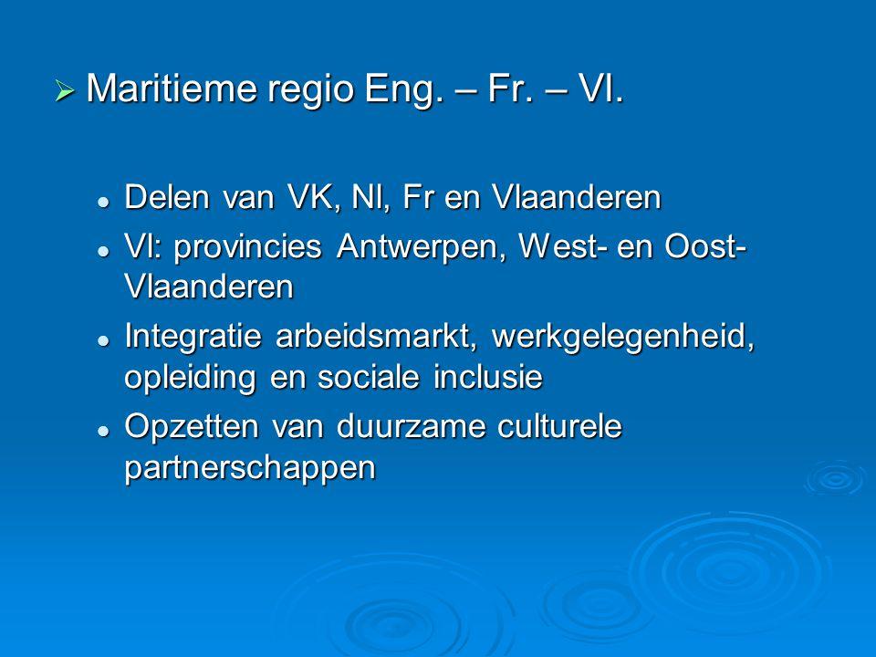  Maritieme regio Eng. – Fr. – Vl.