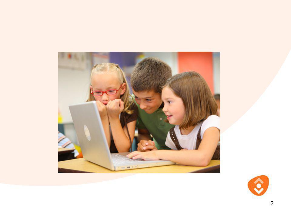13 Hoelang zijn kinderen dagelijks online? 13