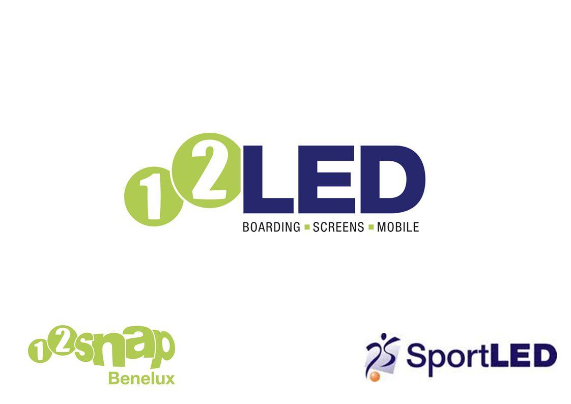 Activatie Platformen  LED Screens buiten het stadion  LED Boarding in stadion  Videowall in stadion  TV-circuit in stadion