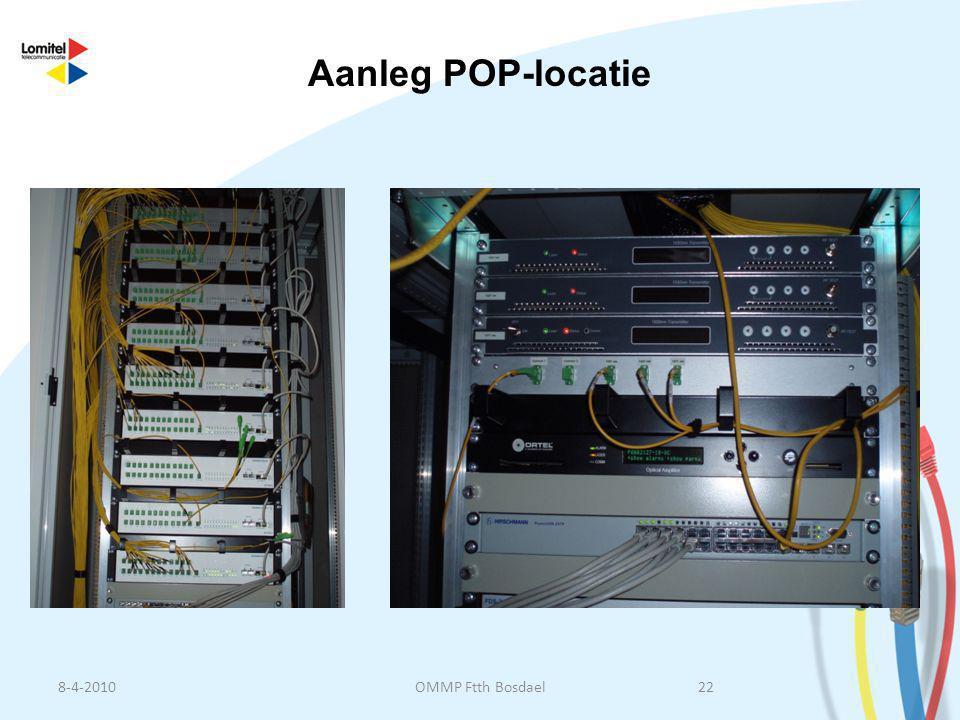 8-4-201022OMMP Ftth Bosdael Aanleg POP-locatie