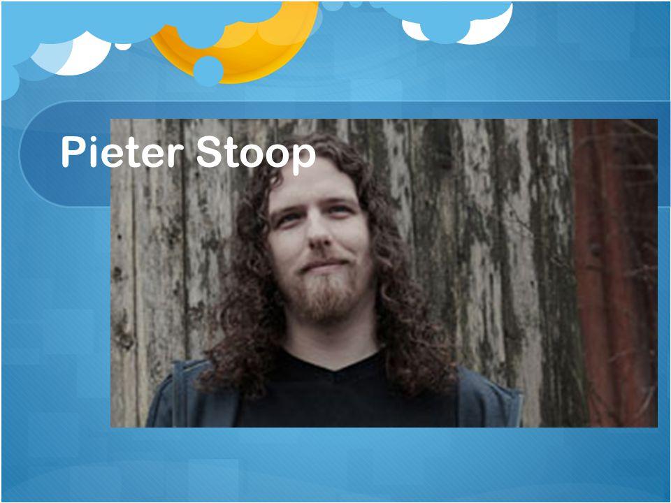 Pieter Stoop