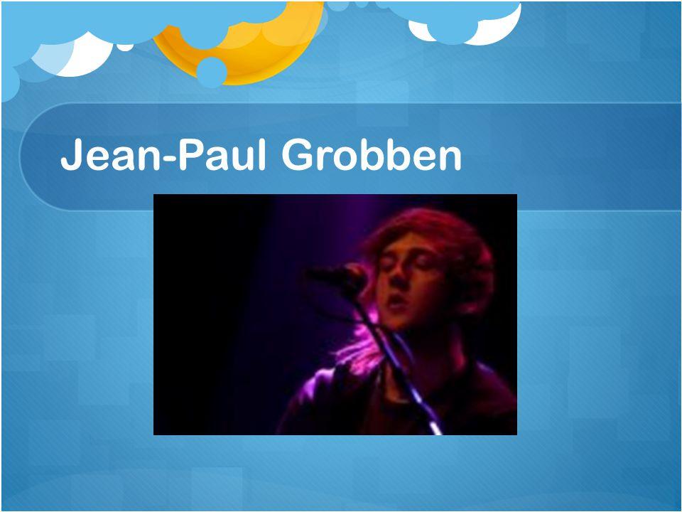 Jean-Paul Grobben