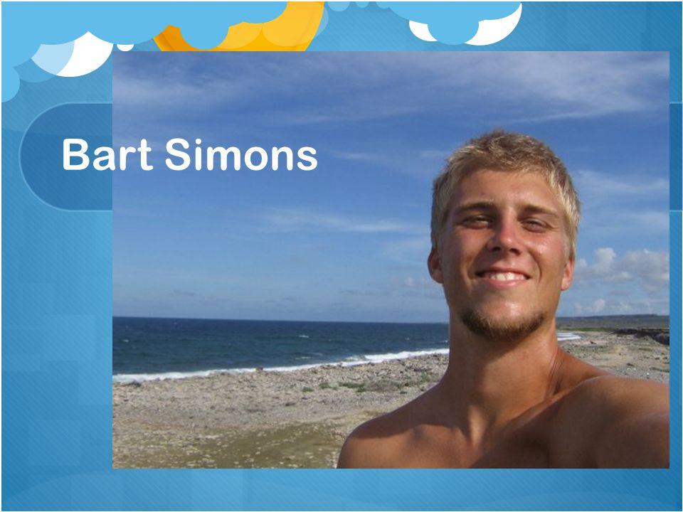 Bart Simons
