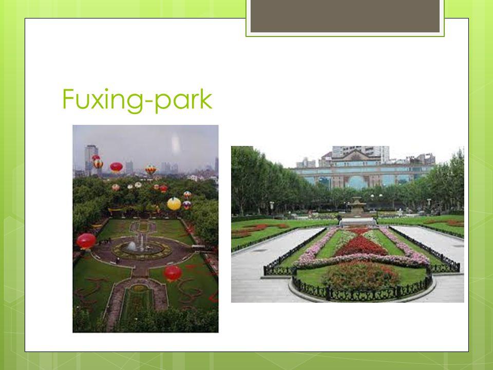 Fuxing-park