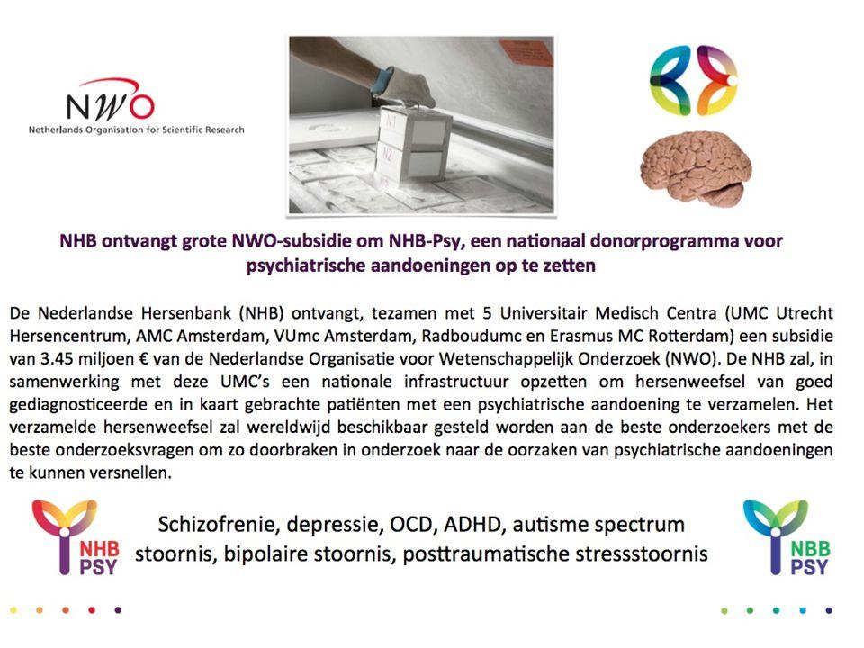 Toekomst •  patiënten •  DALY's •  QoL •  Individualized medicine