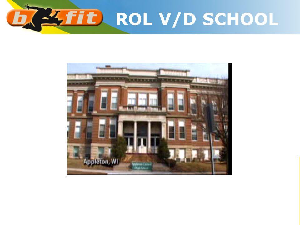 ROL V/D SCHOOL