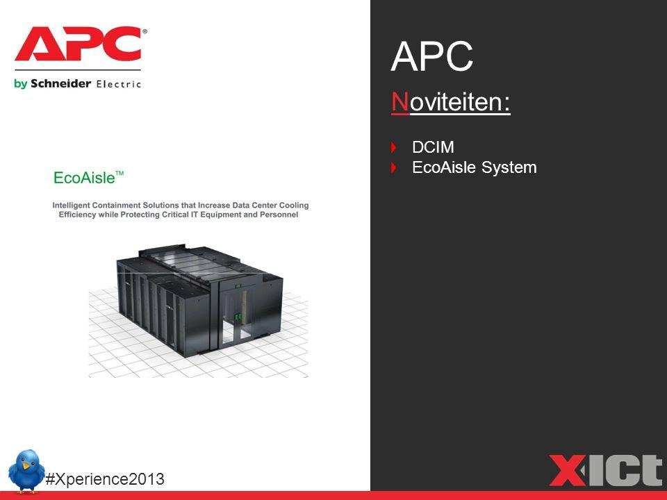 #Xperience2013 54,3 KW50 KW UPS 92% efficiency