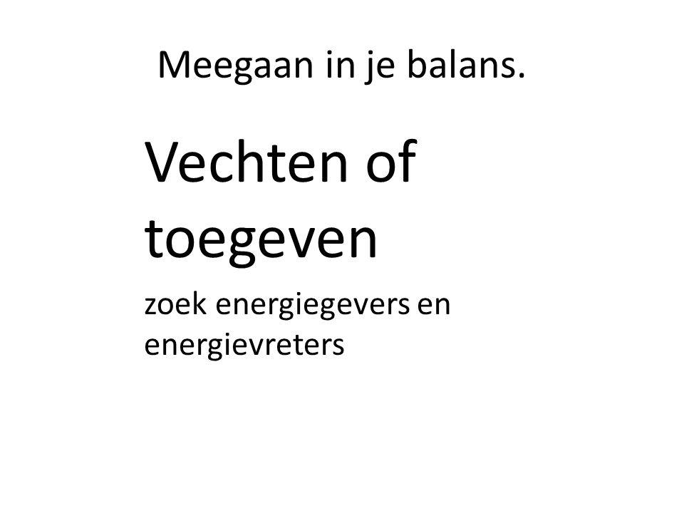 Energiegevers.