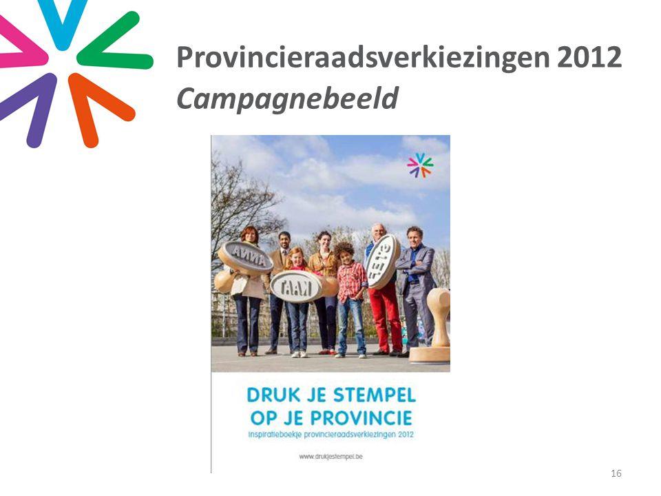 Provincieraadsverkiezingen 2012 Campagnebeeld 16
