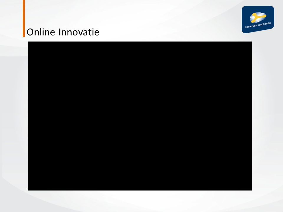 Online Innovatie