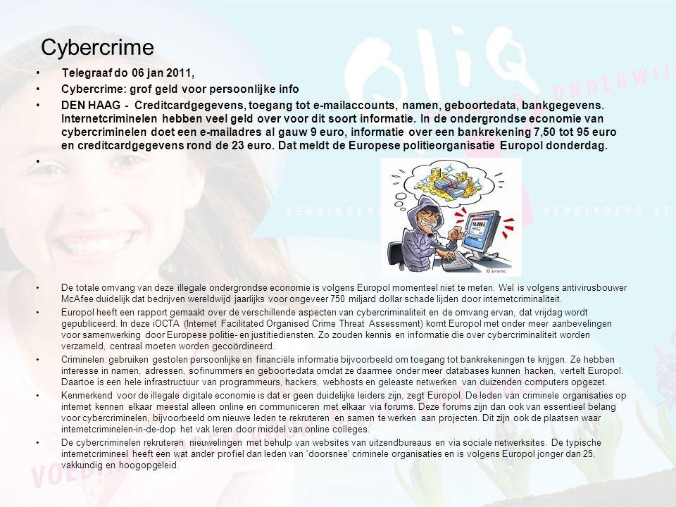 Neem Belgische minister BlackBerry af •wo 24 feb 2010, 16:18 •door onze redactie •BRUSSEL - De Belgische Dienst voor de Veiligheid van de Staat wil da