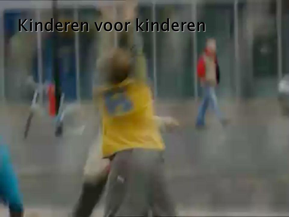   Waar denken jullie aan bij kinderen met ADHD?