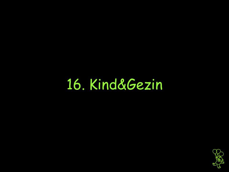 16. Kind&Gezin