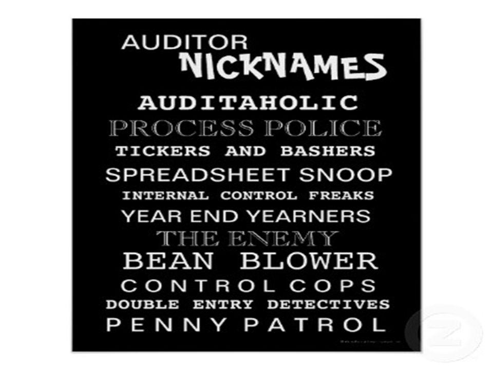 Audit: in functie van de maturiteit van andere 'lagere' toezichtsactoren.