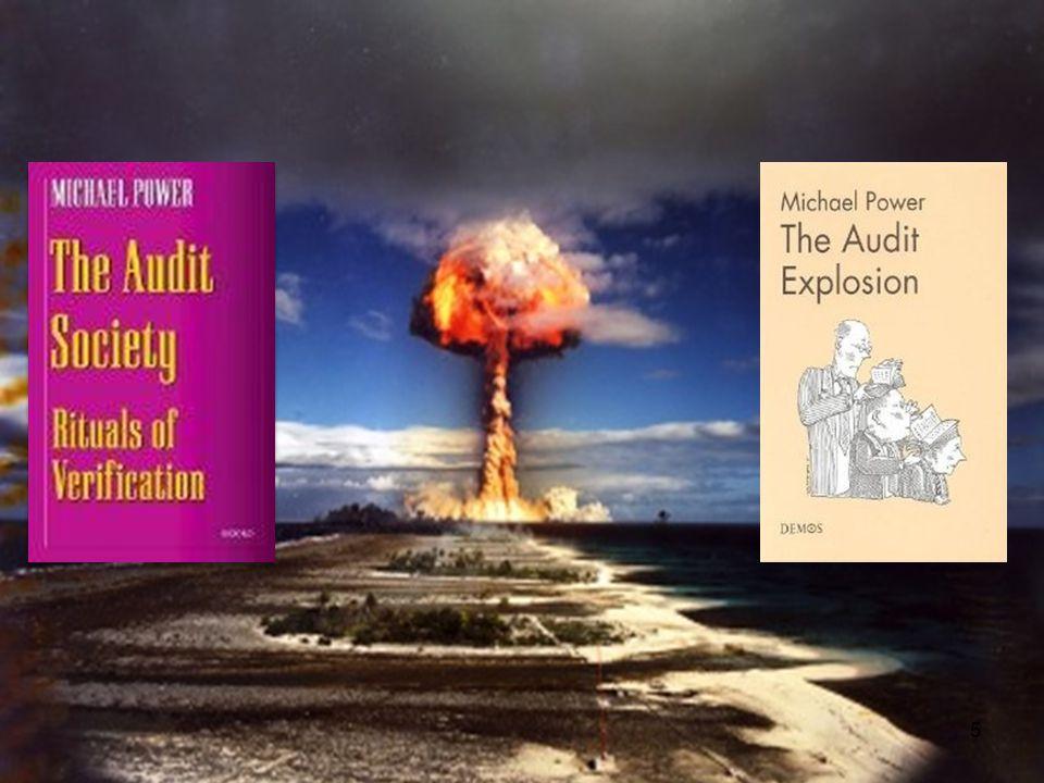 Audit: 'assurance' versus 'consultancy' Studiedag VLO 28/02/13Deugdelijk overheidsbestuur16