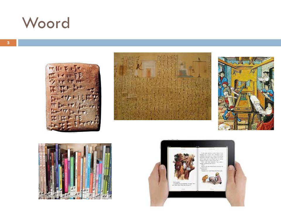Woord 3