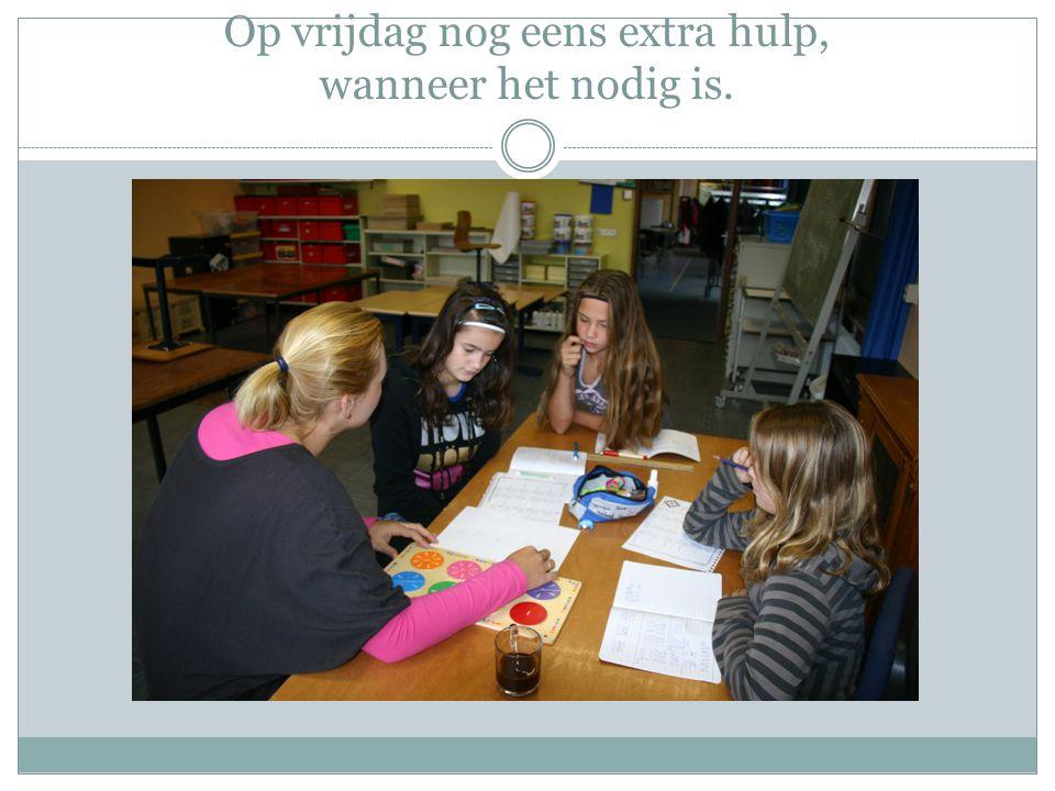 ACTIVITEITEN WERKEN IN DE KLAS Voortgezet onderwijs