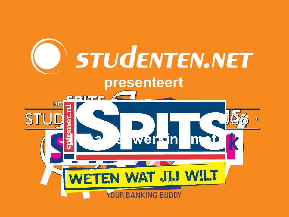 De finalisten Tom Steffen NickLieke Naam: Bianca de Jong Leeftijd: 22 jaar Studeert: Comm.