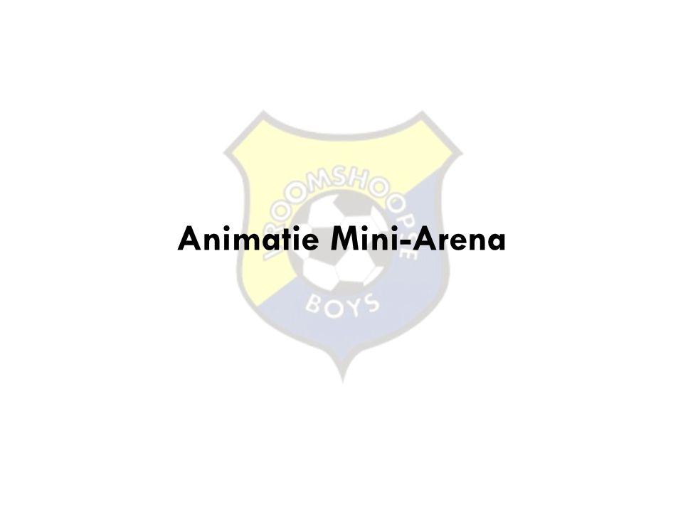Animatie Mini-Arena