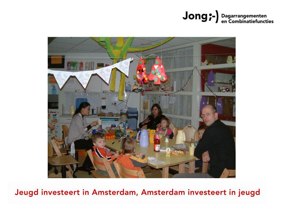 Beheer en flexibel gebruik van ruimten: Creatieve en innovatieve oplossingen woensdag 12 september D&C Amsterdam Dorothea Novák