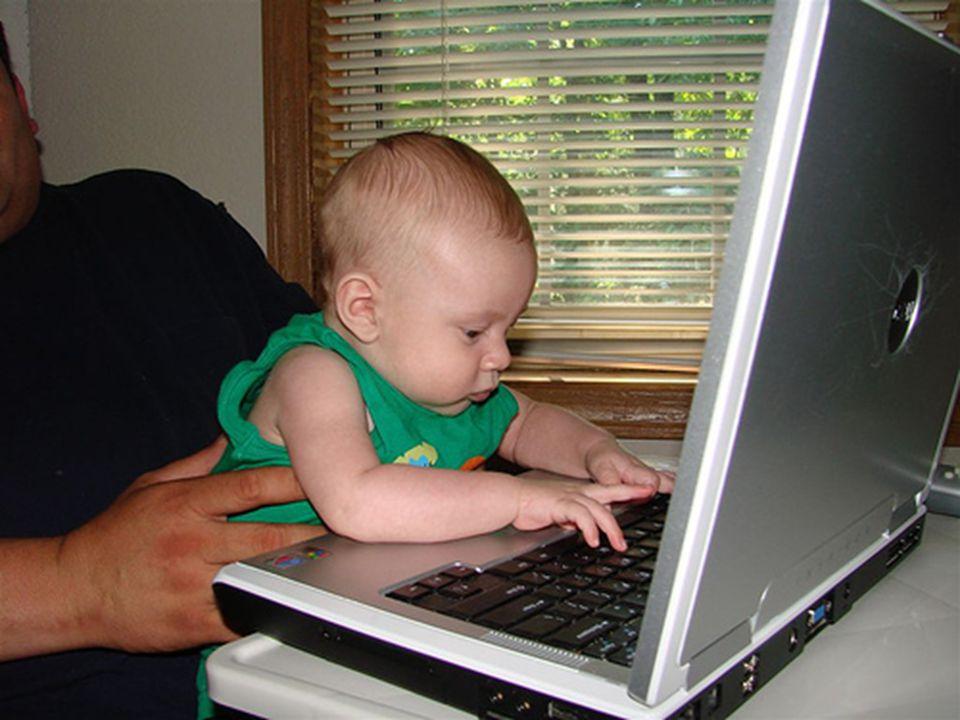 History bekijken Bij jonge kinderen is het nuttig om af en toe de history van de browser te bekijken.