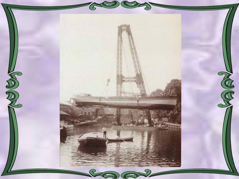 1910. Schepen in aanbouw