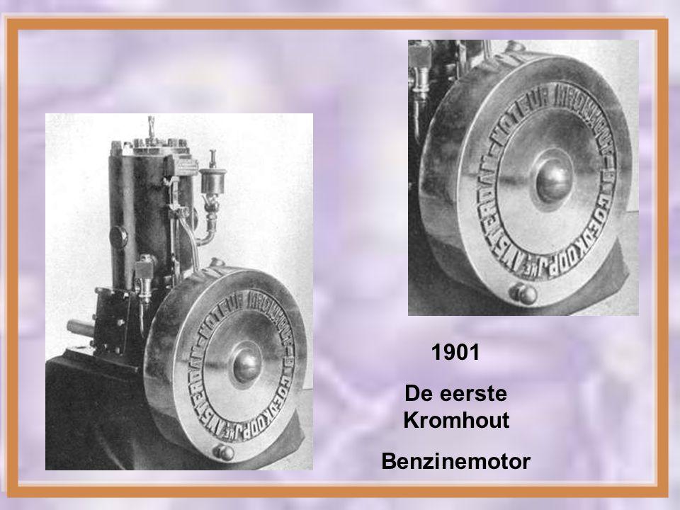 De Motorenbouw