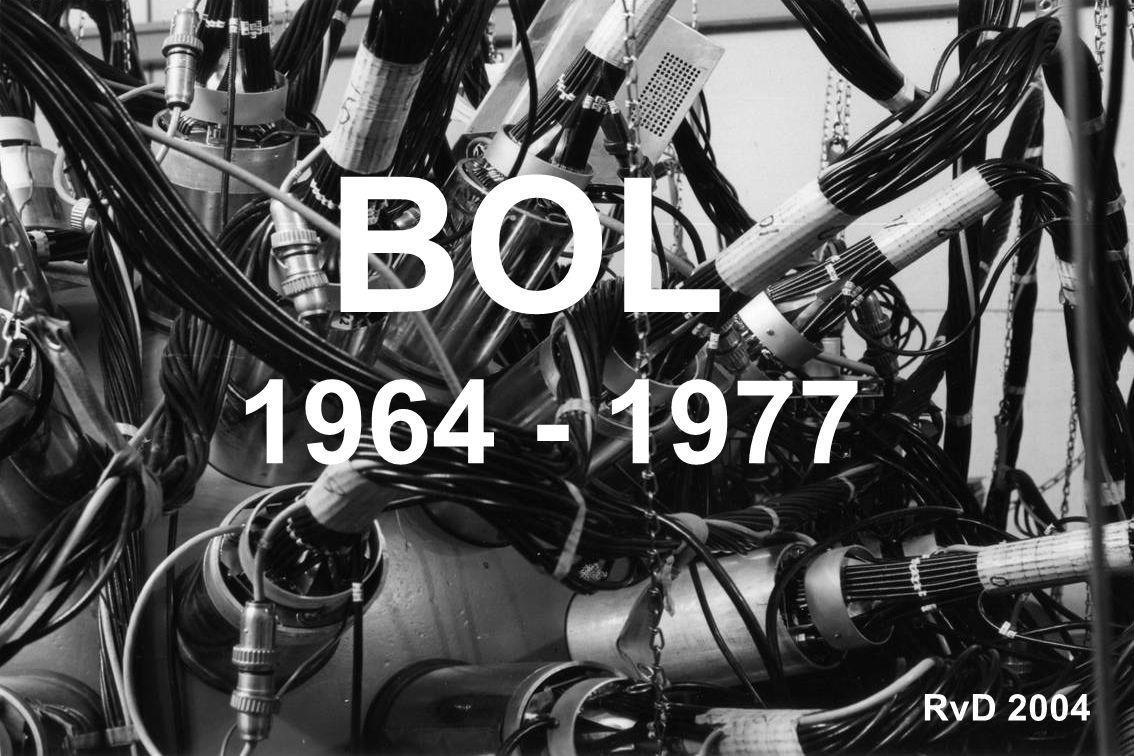 BOL RvD 2004 1964 - 1977