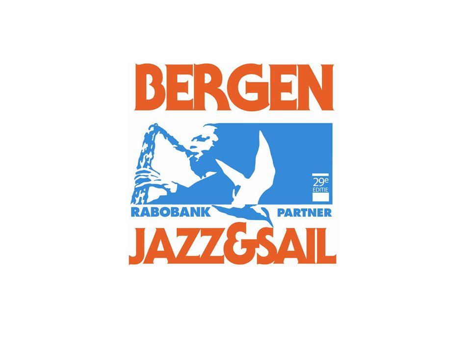 Op 5, 6, en 7 september 2008 organiseert KZBV Bergen voor de 29 e keer het jaarlijks terugkerend evenement Jazz & Sail.