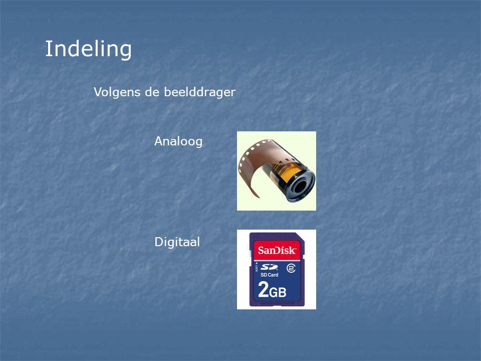Digitaal Beeld wordt samengesteld uit puntjes (pixels) waarvan de eigenschappen (plaats, kleur, lichtsterkte,....