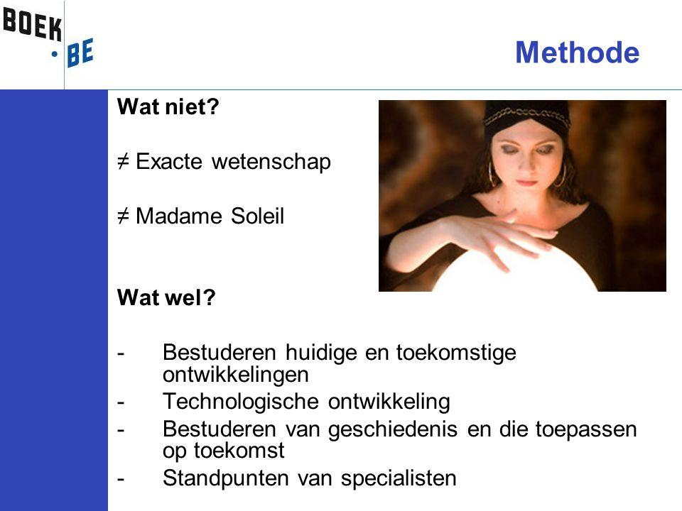 •Finaliteit: –Verkopen van e-boeken –Timereading: verhuur van e-boeken gedurende een beperkte periode –E-lending: uitlenen van e-boeken via de openbare bibliotheek Vlaams e-boek Platform