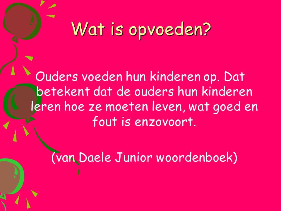 Omgevingsfactoren •Leefsituatie –Gezin •Ouders hebben een grote invloed •Kwaliteit ouder/kind relatie zeer belangrijk –Buurt –School –Samenleving •1 op 7 Belgen leeft onder de armoedegrens.