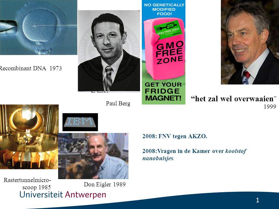 1 het zal wel overwaaien 1999 2008: FNV tegen AKZO.
