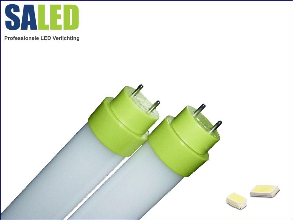 Organisatiestructuur SALED HOLDING EUROPA Distributie NEDERLAND Hoofdkantoor Bunschoten - Spakenburg CHINA Kwaliteitscontrole Inkoop LEASE Lease van LED-verlichting