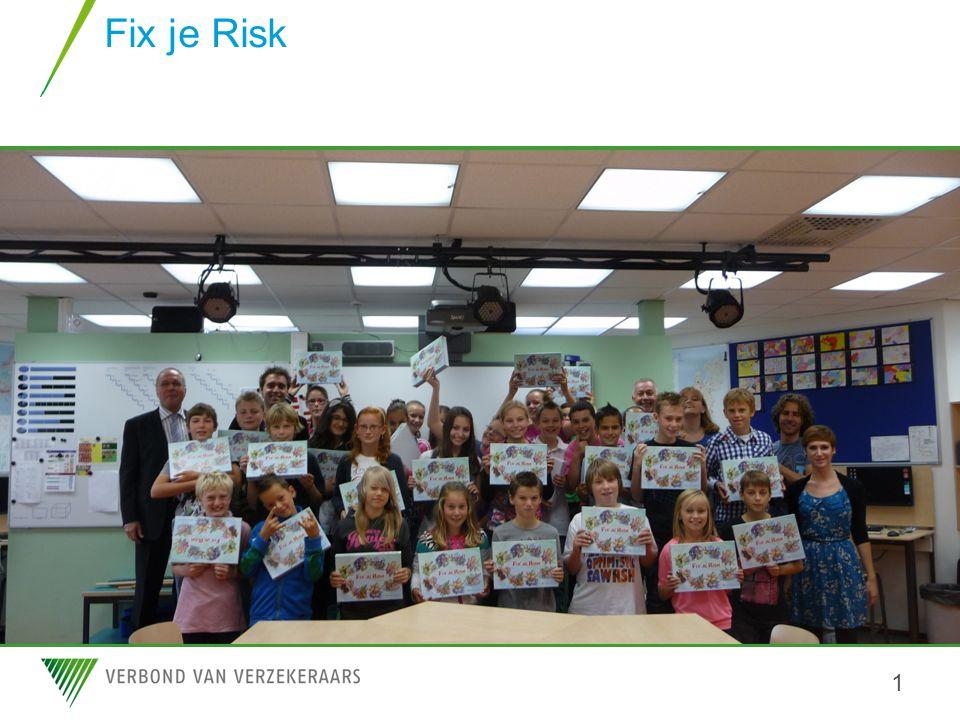 Even voorstellen: Verbond van Verzekeraars 2 • Organisatie die wordt betaald en bestuurd door de leden (verzekeraars) • Het Verbond behartigt de belangen van particuliere verzekeraars in Nederland.
