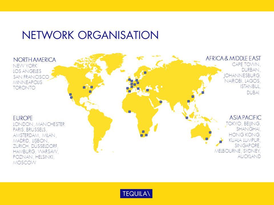 EUROPE LONDON, MANCHESTER PARIS, BRUSSELS, AMSTERDAM, MILAN, MADRID, LISBON, ZURICH, DÜSSELDORF, HAMBURG, WARSAW, POZNAN, HELSINKI, MOSCOW AFRICA & MI