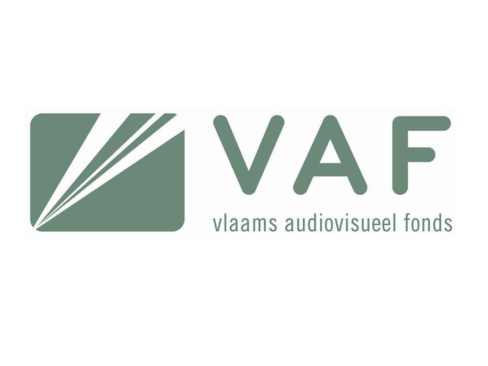 2011 – intenties en uitvoering 1.De concrete organisatie van het VAF/Mediafonds zonder uitbreiding van het VAF-team 2.De uitbouw van sterke partnerschappen met de Vlaamse omroepen rond de nieuwe mogelijkheden die het VAF/Mediafonds biedt 3.Het uittesten van de nieuwe commissie-organisatie voor fictie binnen het VAF/Filmfonds 4.Het wegwerken van het concurrentieel nadeel voor Vlaanderen t.g.v.