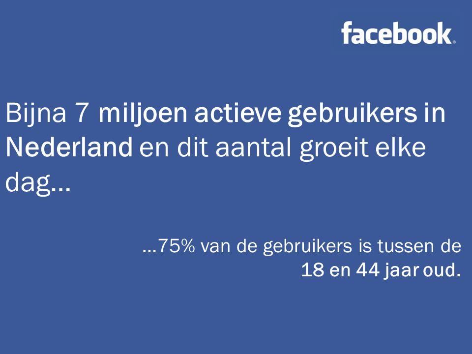 51% van de actieve Twittergebruikers volgt bedrijven, merken, en producten via socialenetwerken.