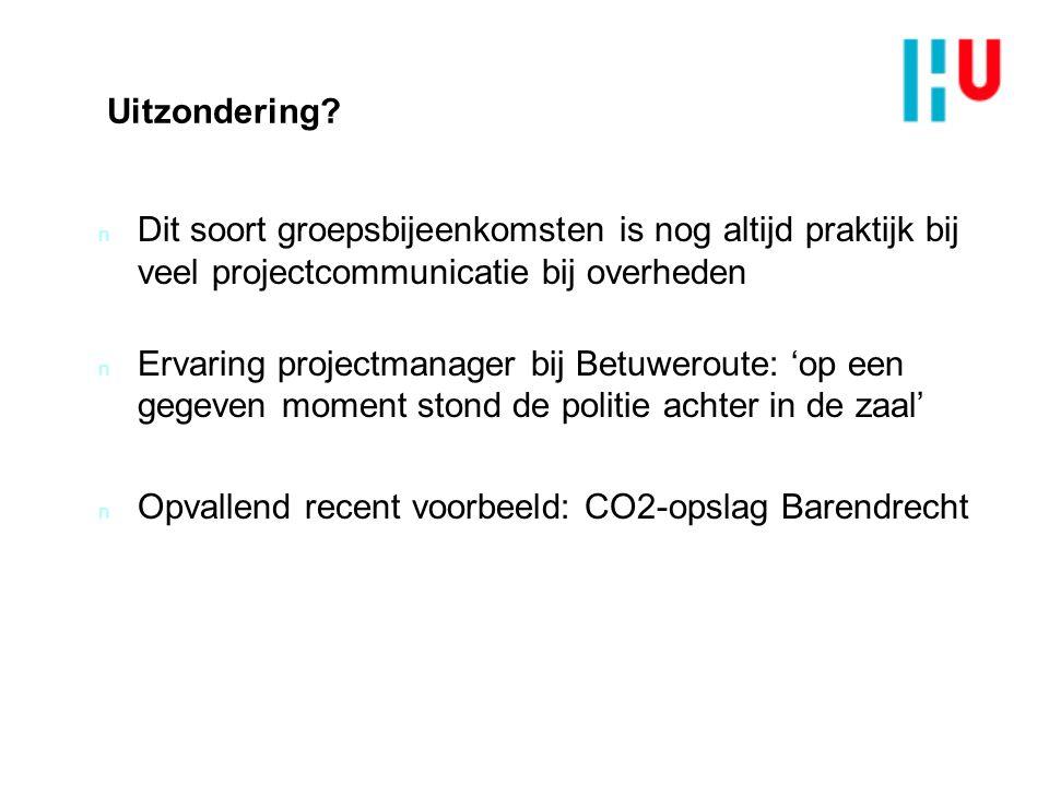 WerkwijzeTabula Rasa in opdracht Stadsregio Amsterdam 1.